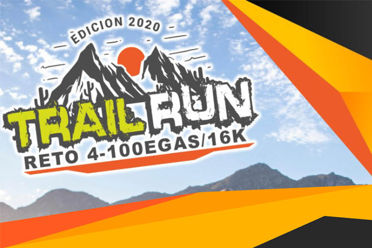 TRAIL RUN RETO 4-100EGAS 16K