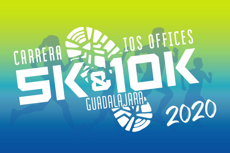 CARRERA IOS OFFICES 5K-10K GDL 2020