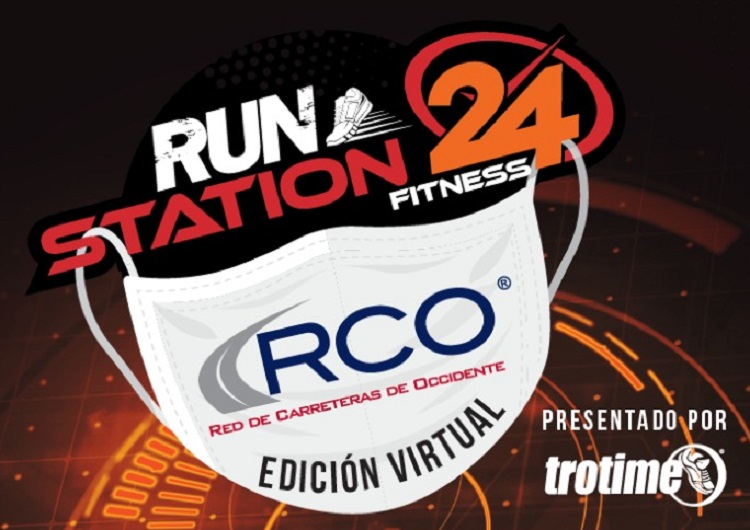 RUN STATION 24 FITNESS